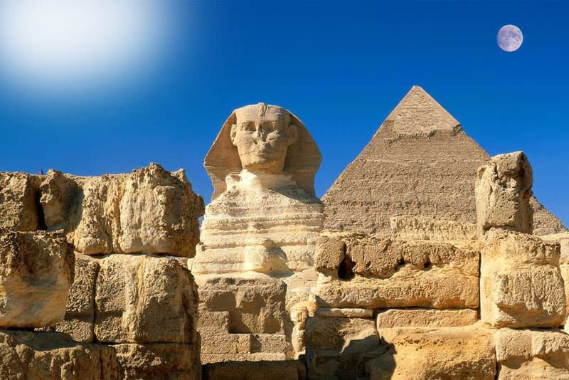 Egypt Luxury & Deluxe Tours