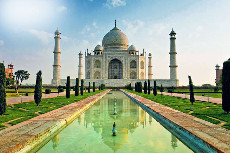 India Luxury & Deluxe Tours