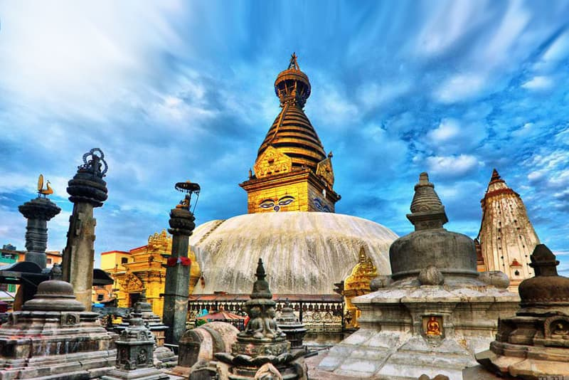 Nepal Luxury & Deluxe Tours