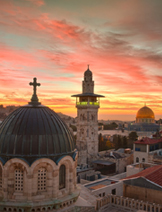 Luxury & Deluxe Holy Land Tours